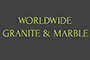 Worldwide Granite and Marble logo
