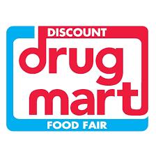drug mart logo
