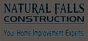 Natural Falls Construction