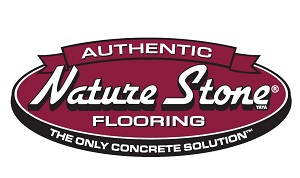 Nature Stone logo