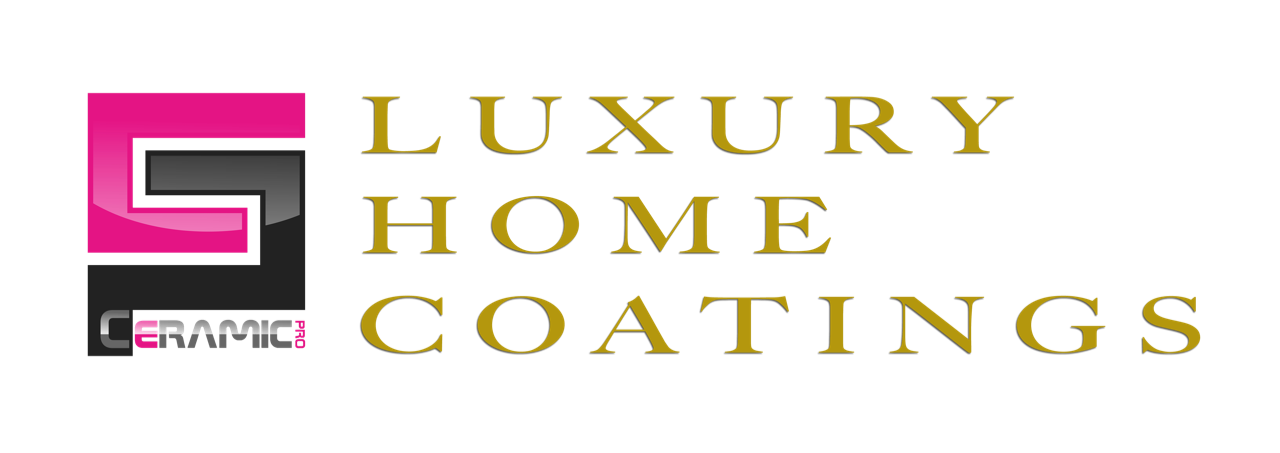 luxury home coatings logo