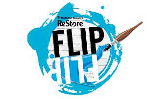 Restore Flipped Paint