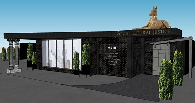 VAULT front image