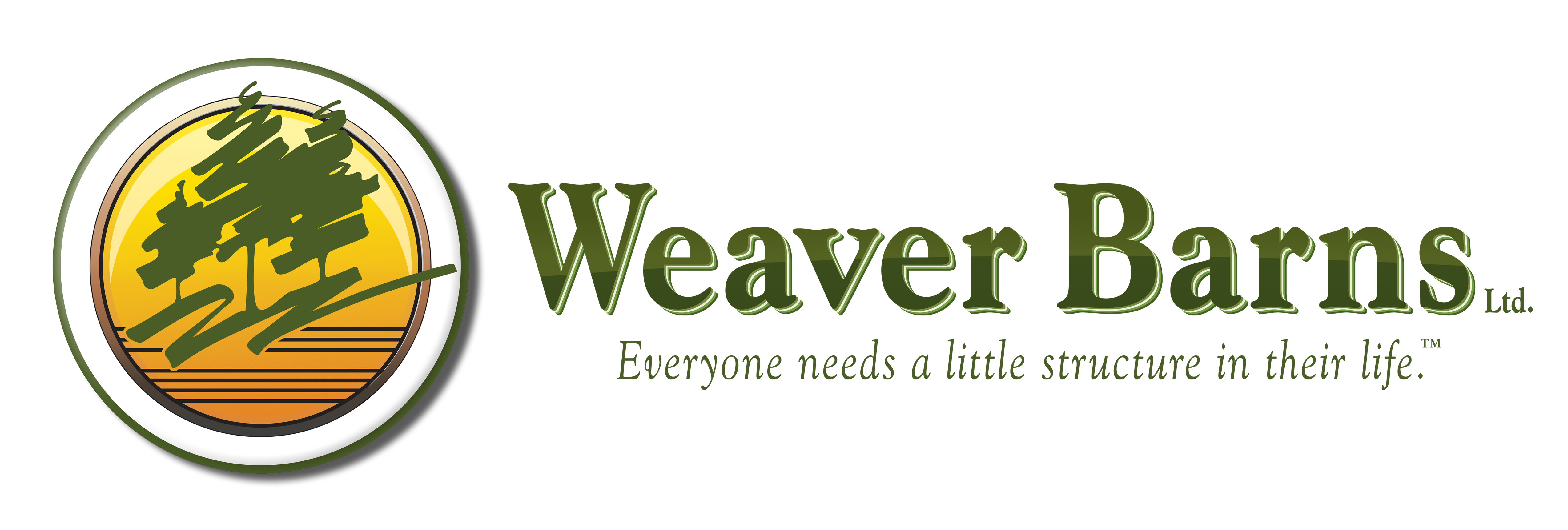 WeaverBarns Logo