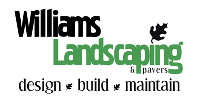 williams landscaping & pavers