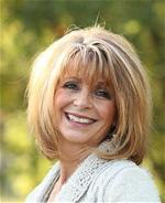 Diane Carter, Marketing Coordinator