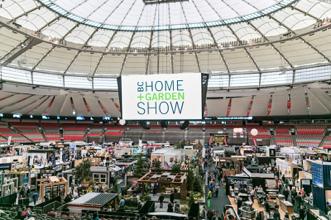 BC Home + Garden Show