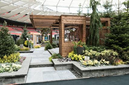 Garden School