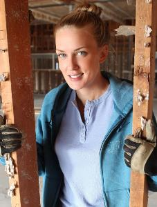 Meet Trading Spaces Newcomer Joanie Sprague