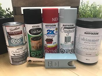 Rust-Oleum Canada Products