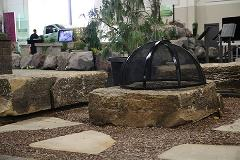 Outdoor Living Fire Pit