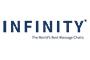 Infinity Massage Chairs logo