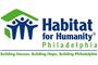 Habitat for Humanity Philadelphia Logo