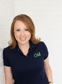 Carrie Kauffman
