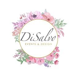 DiSalvoEvents&DesignLogo