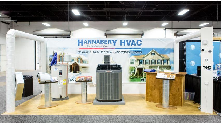 Hannaberry HVAC Oaks