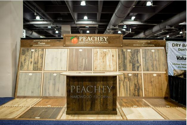Peachey PHS