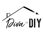Diva of DIY Logo