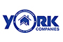 York Companies logo