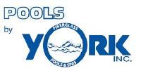 Pools By York
