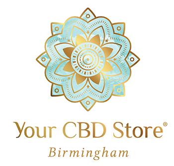 Your CBD Store Birmingham LOGO