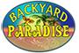 Backyard Paradise Logo