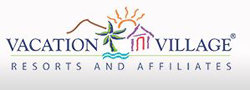 Vacation Village Logo
