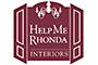Help Me Rhonda Interiors logo