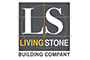Living Stone Building Company logo
