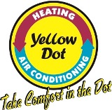 Yellow Dot Logo