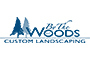 By the Woods logo