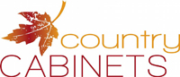 Country Cabinets Logo