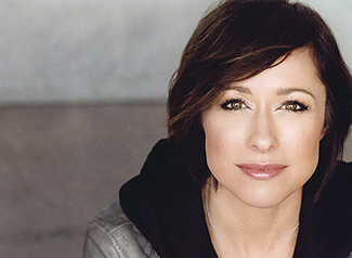 Paige Davis Of Trading Spaces