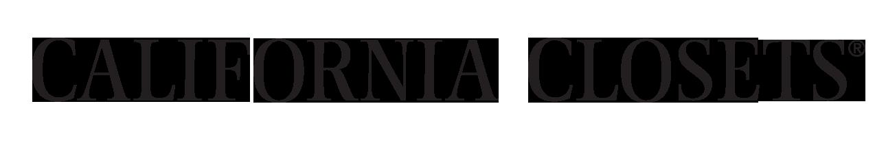 Calif Closets Logo