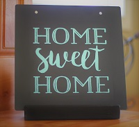 home sweet home for home show - resized