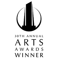 resized 30th ARTS Winner Logo