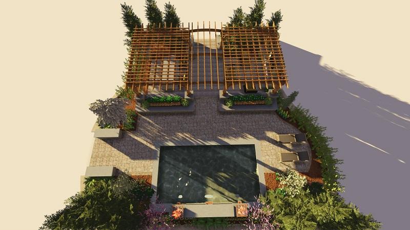 Feature gardens minneapolis home garden show - Home and garden show minneapolis ...