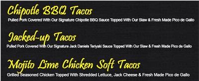 resized menu 4