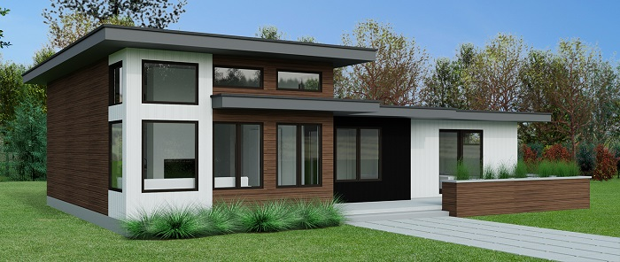 SHOWHOME - VIEW 1