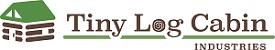Tiny Log Cabin Industries Logo-resized 2