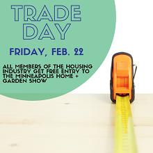 Trade Day - H&G