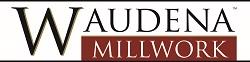 Waudena Millwork logo -resized