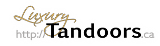 Luxury-Tandoors logo