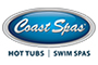 Coast Spas logo