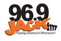 Jack FM 96.9 Logo
