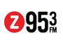Z 95.3 FM Logo