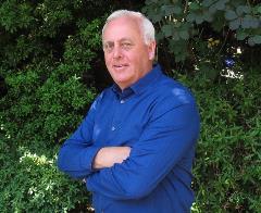 Steve Whysall