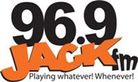 Jack 96.9 FM Logo