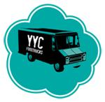 YYCFoodTrucks Logo