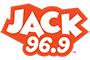 JACK 96.9 logo
